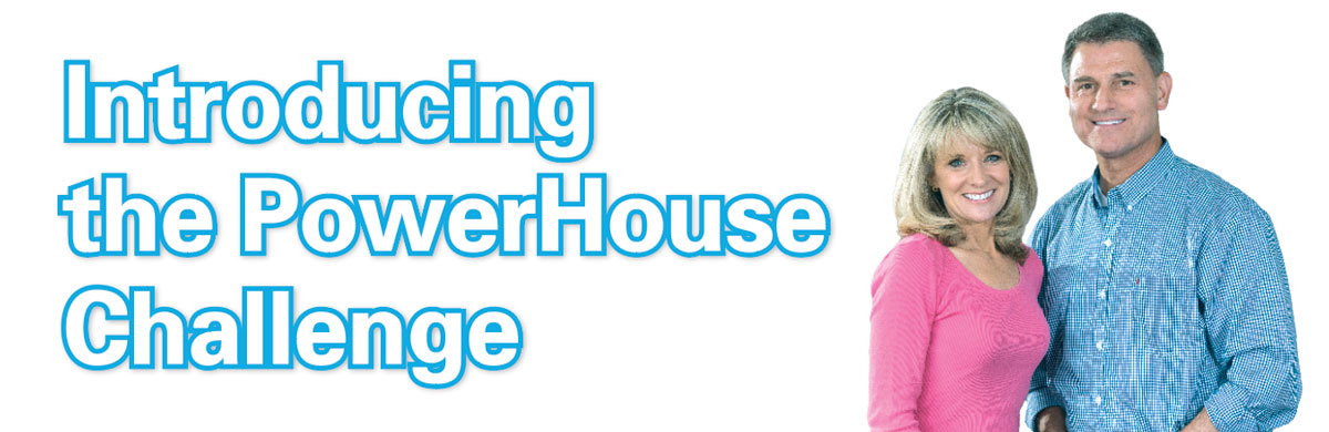 Introducing the PowerHouse Challenge